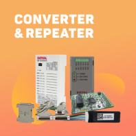 Converter & Repeater